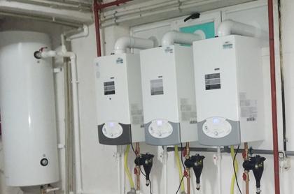 Intretinere centrala termica