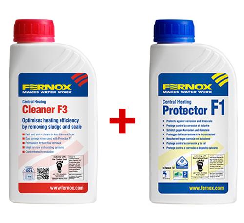 fernox f3f1