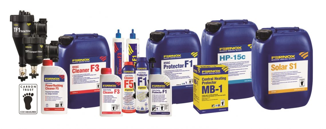 fernox produse