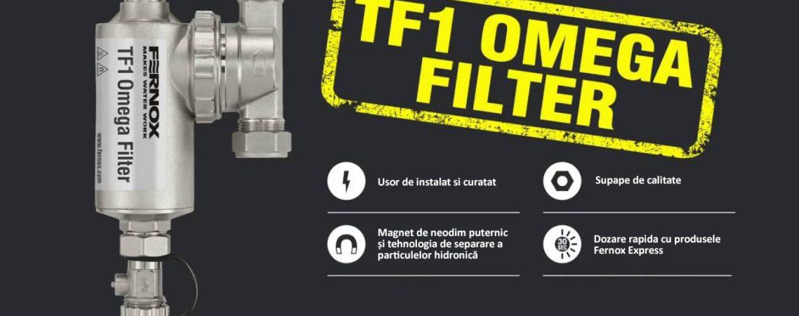 fernox tf1 omega