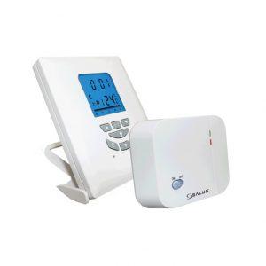Termostat ambiental programabil Salus T105RF