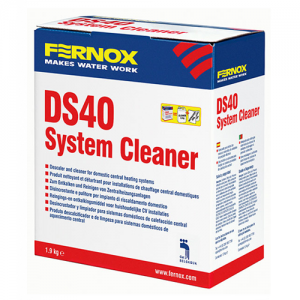 Fernox DS40 System Cleaner