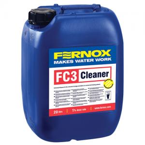 Fernox FC3 Cleaner