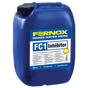 Fernox FC1 Filter Fluid Inhibitor
