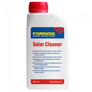 Fernox Solar Cleaner