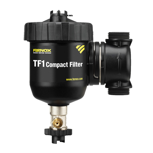 filtru antimagnetita fernox tf1 compact fara robineti