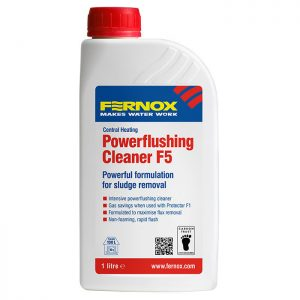 Fernox Cleaner F5