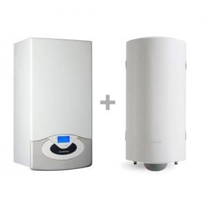 ARISTON Genus Premium EVO System 30 + Boiler
