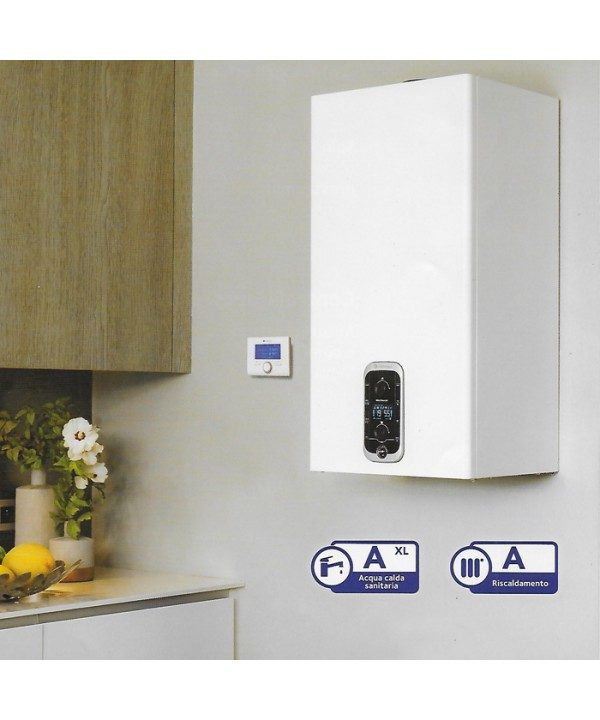 chaffoteaux ariston group condensing boiler mira advance 35 kw lpg or cng cod 3310617 new erp 2018