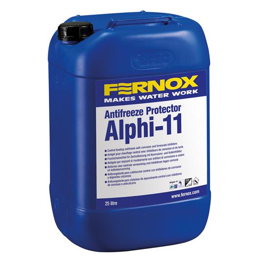 Antigel instalatii termice 25L Fernox