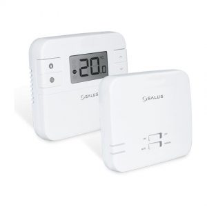 Termostat neprogramabil Salus RT310 RF