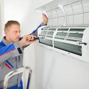 Pachet instalare aer conditinat standard