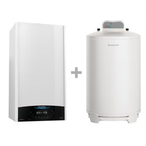 Ariston Genus One System 35 + Boiler BCH 200L