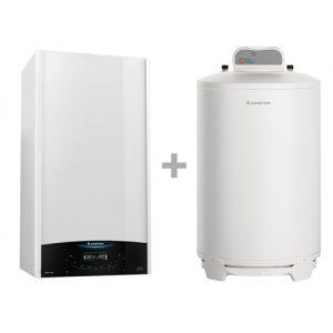 Ariston Genus One System 35 + Boiler BCH 200L