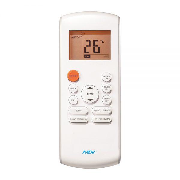 mdv all easy telecomanda